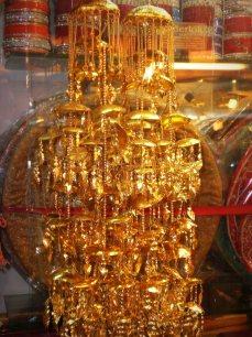 golden kaleera