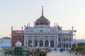 Chota Imambara 1