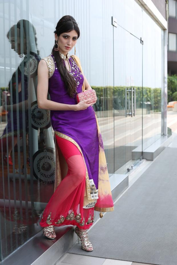 Wedding diaries - Le Meridien Delhi (11)